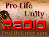 Pro-Life Unity Radio